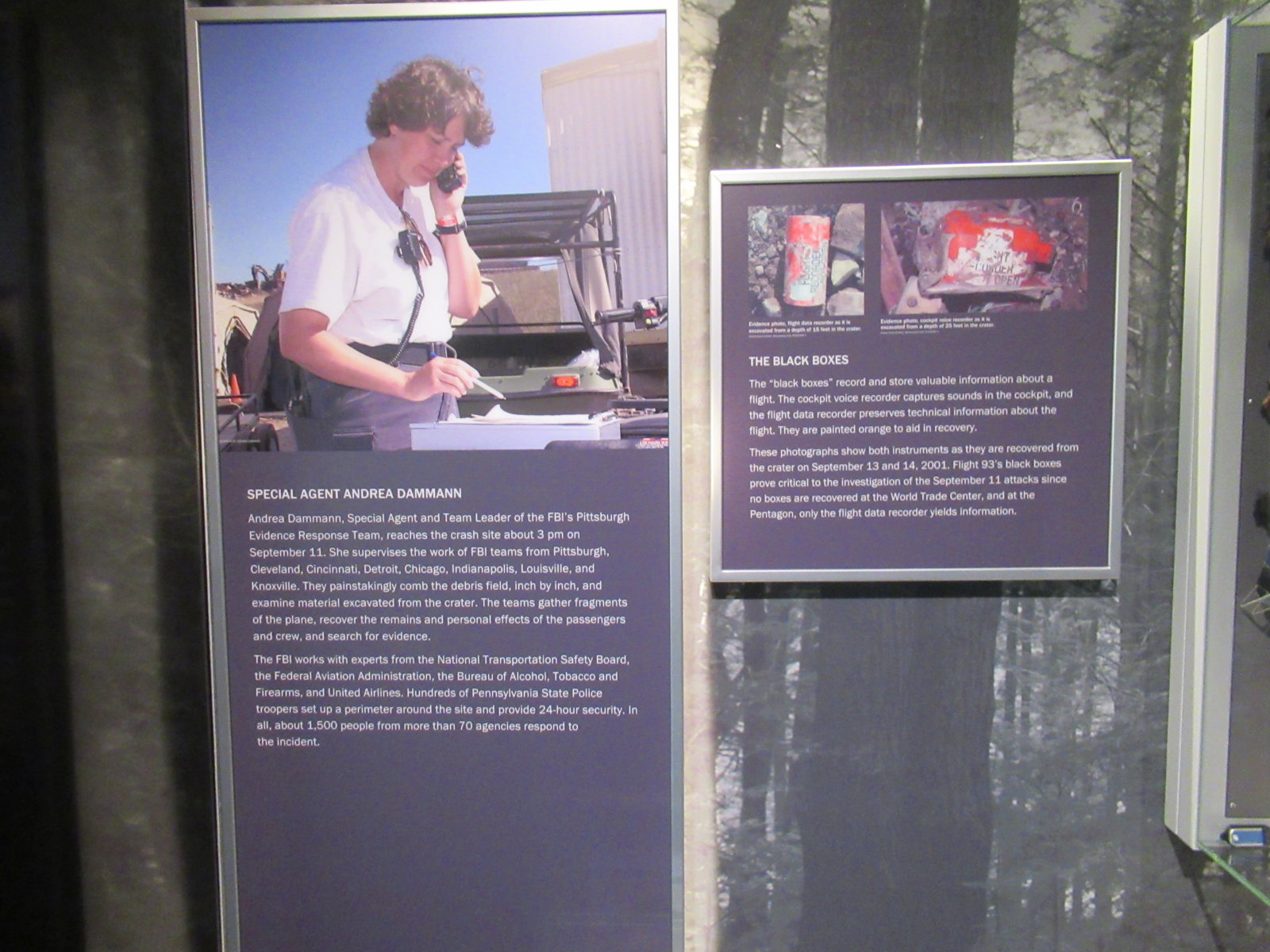 07-13 Flight 93 The Black Box Recorder