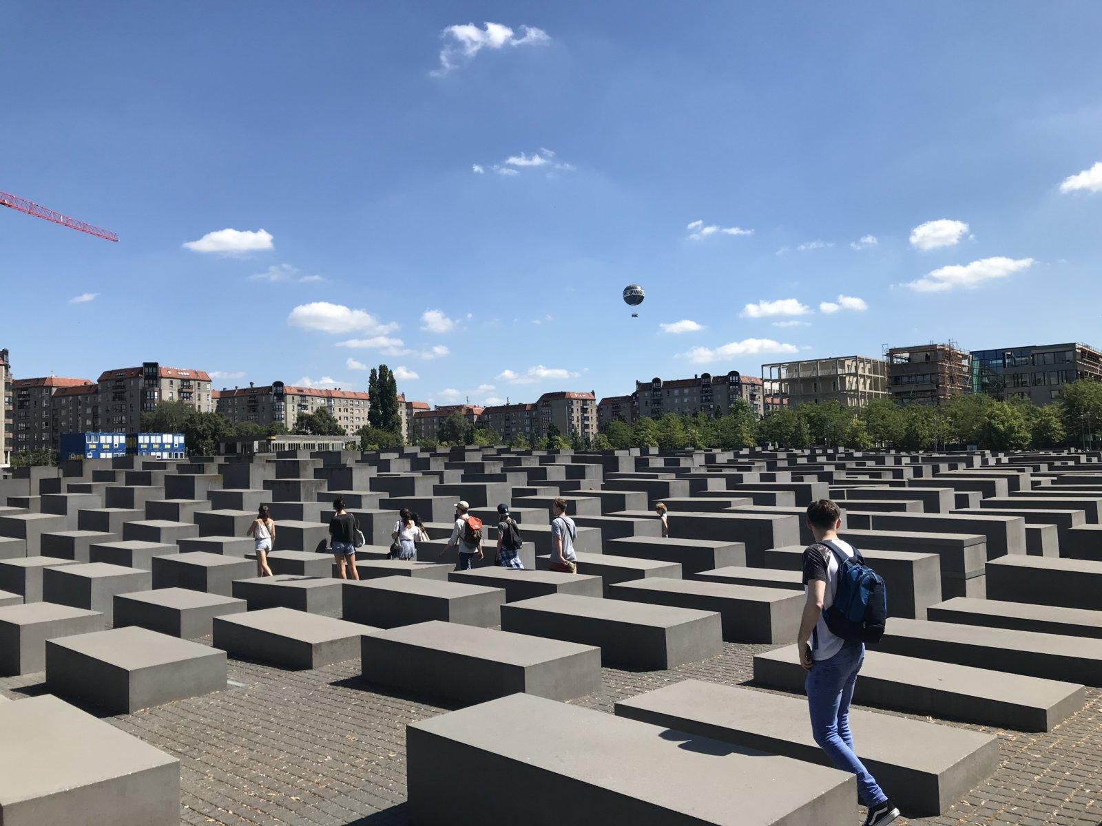 07-23 Jewish Memorial 2