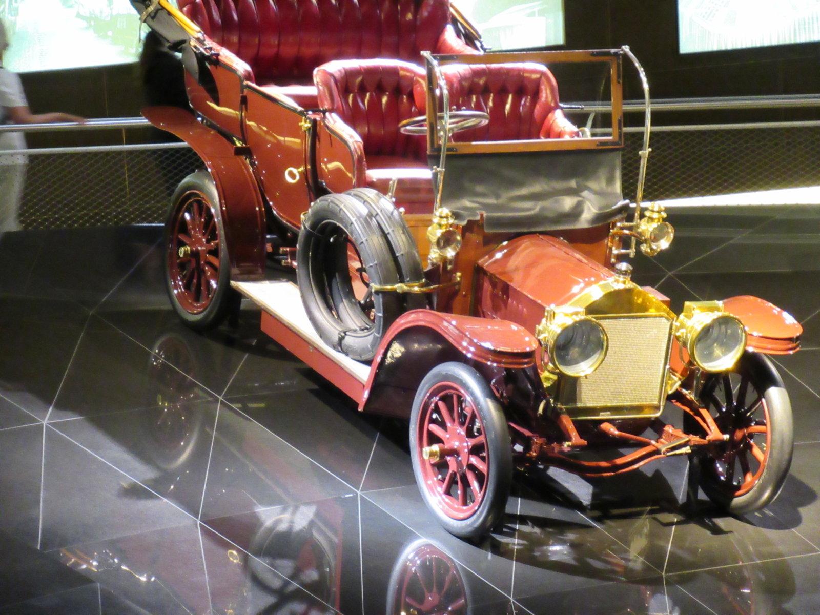 07-26 MB Car 12