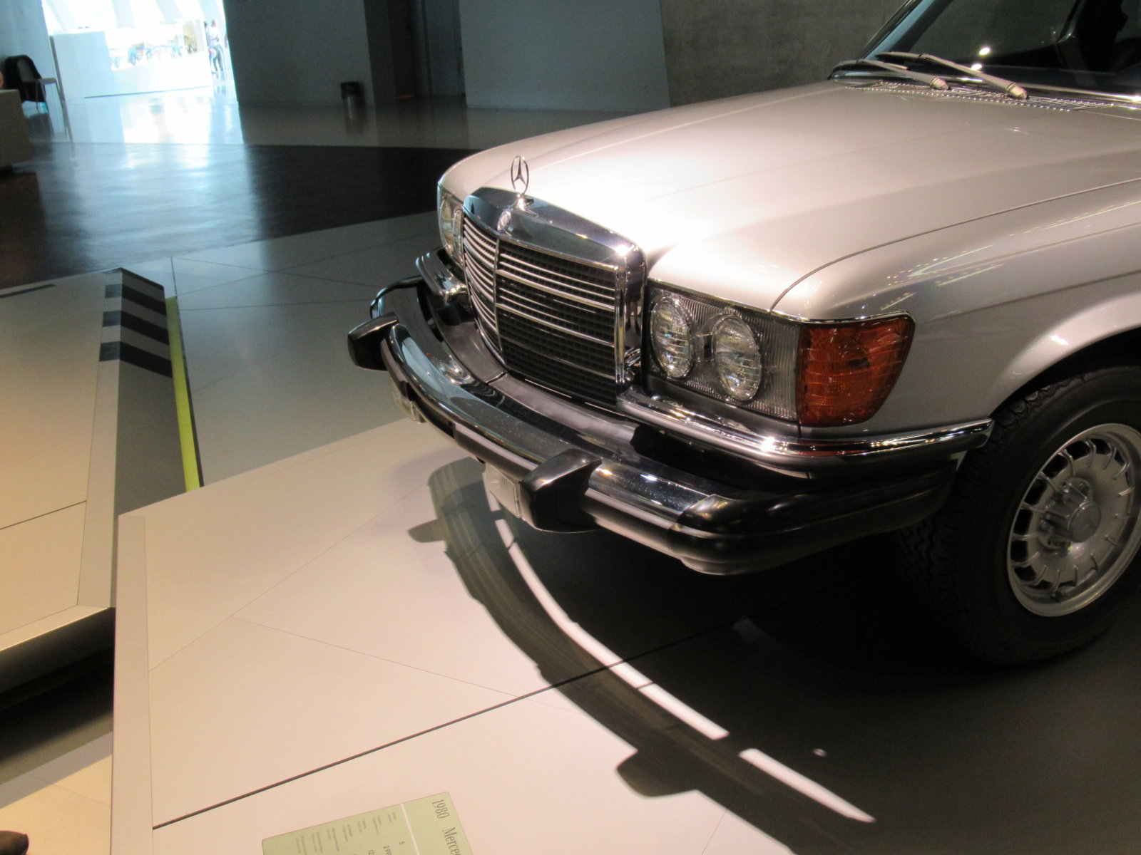 07-26 MB Car 45