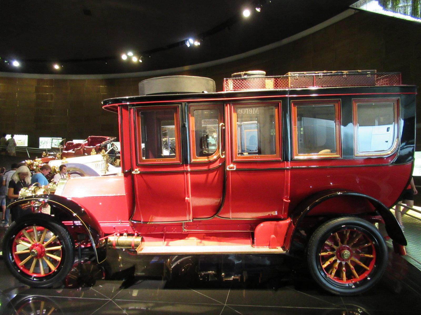 07-26 MB Car 52