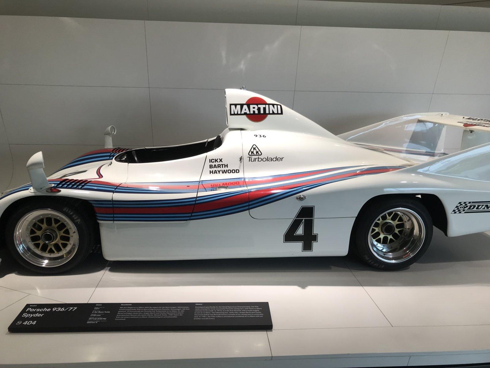 07-28 Porsche Race Car 07