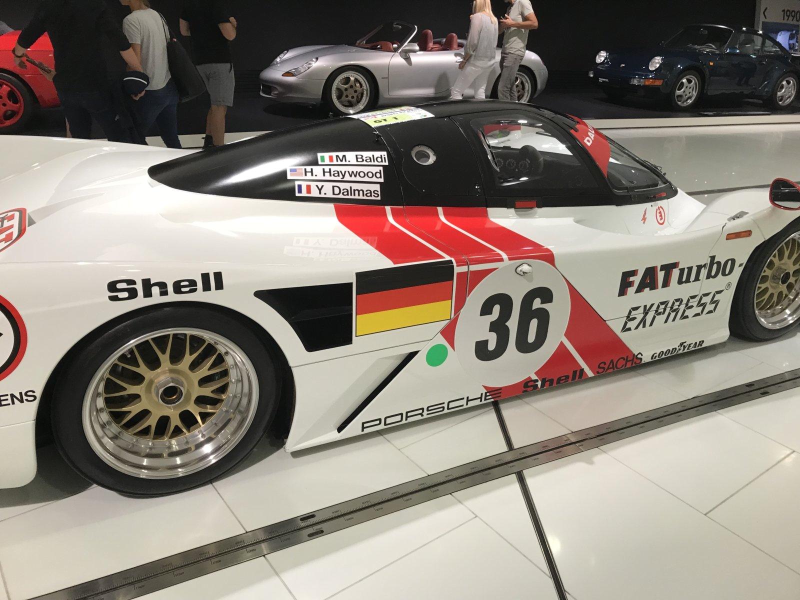 07-28 Porsche Race Car 24