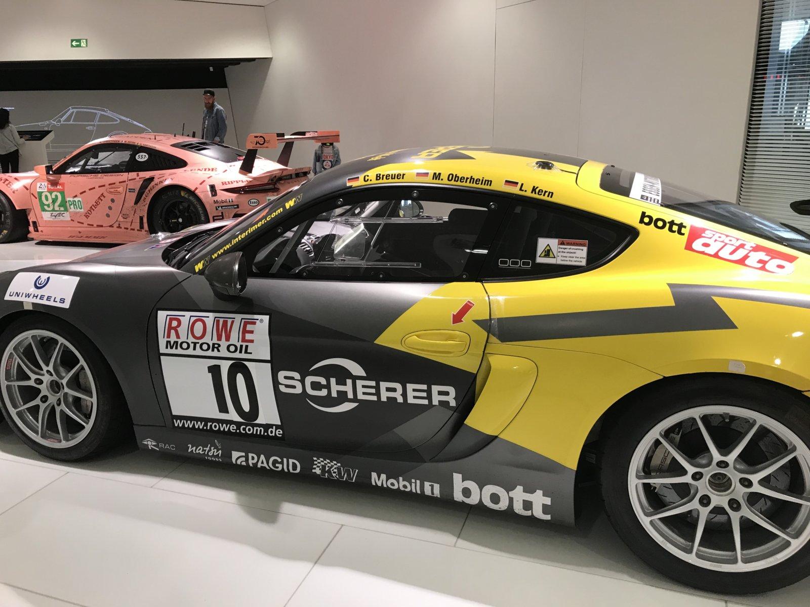 07-28 Porsche Race Car 35