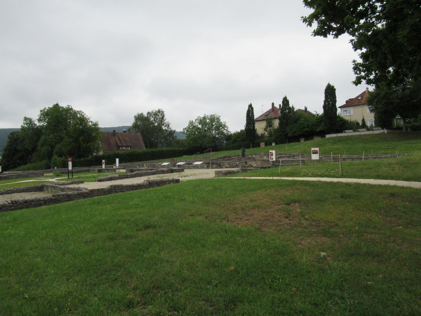 07-28 Roman Fort 01