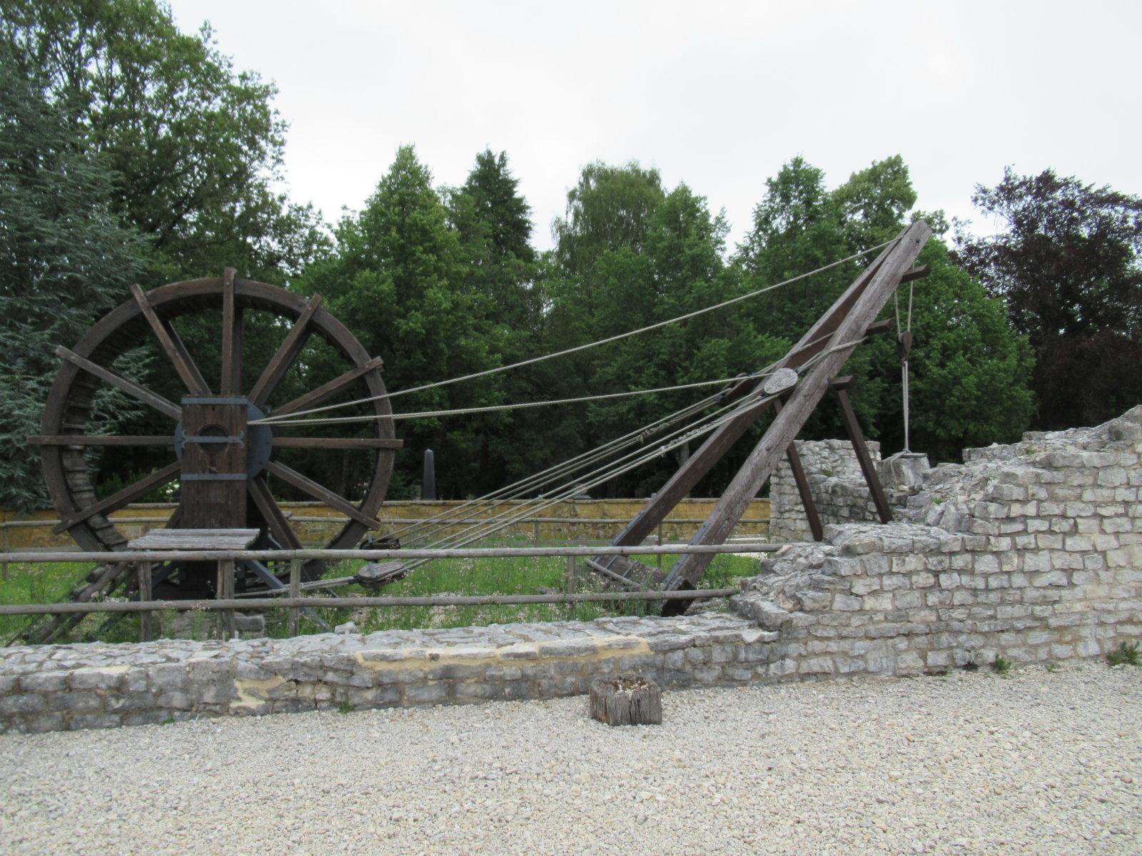 07-28 Roman Fort 06