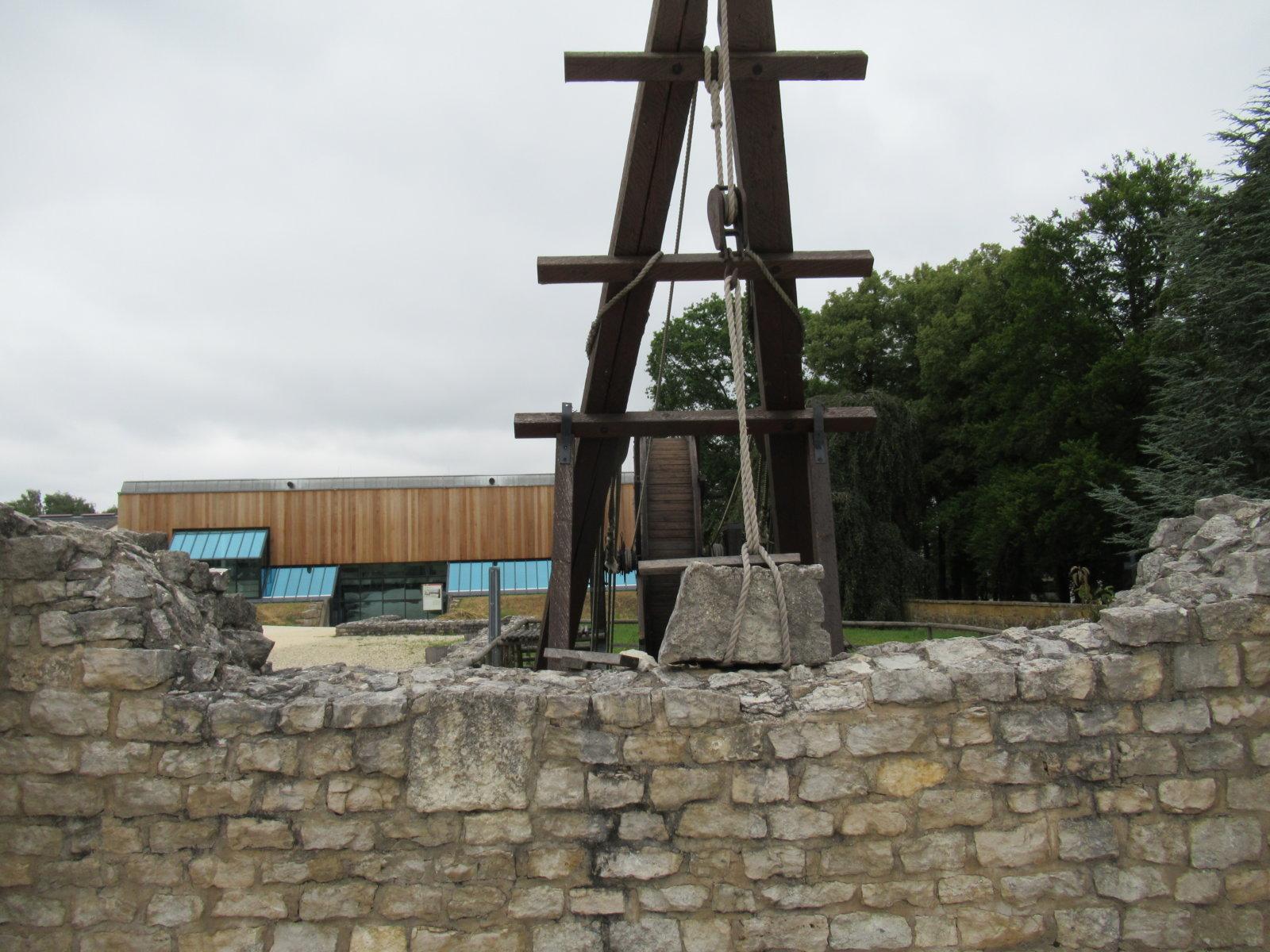 07-28 Roman Fort 07