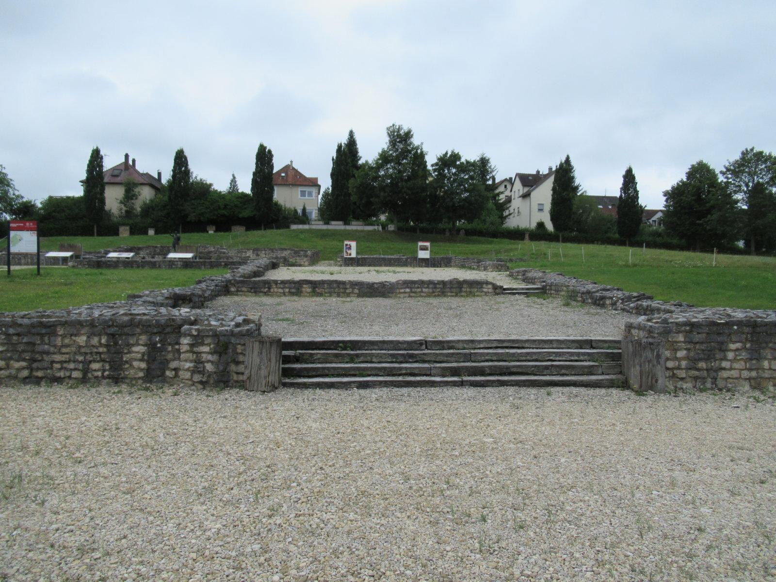 07-28 Roman Fort 08