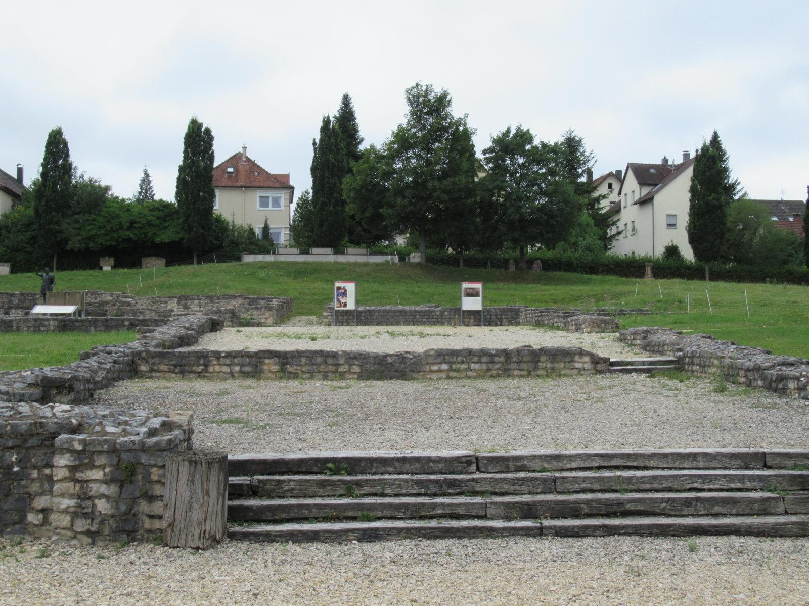 07-28 Roman Fort 09