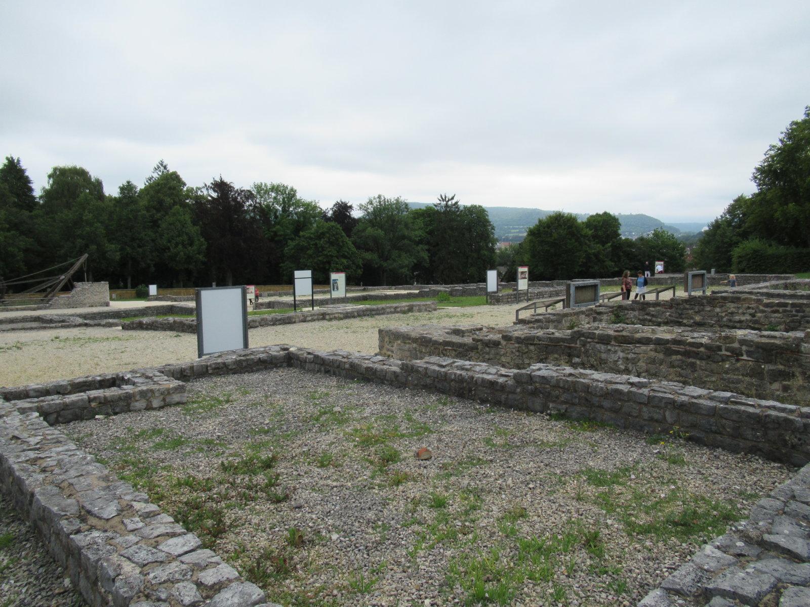 07-28 Roman Fort 12