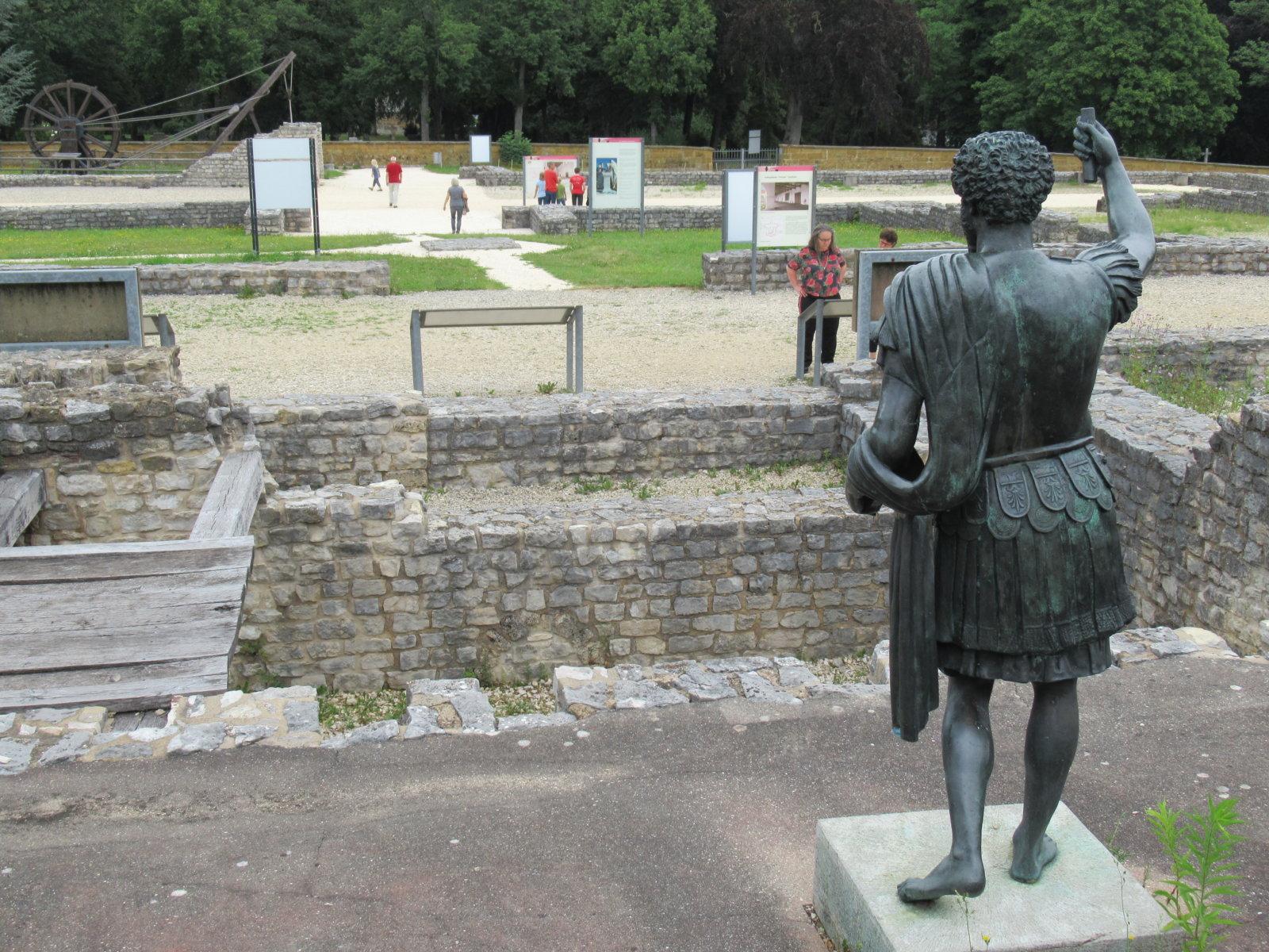 07-28 Roman Fort 15