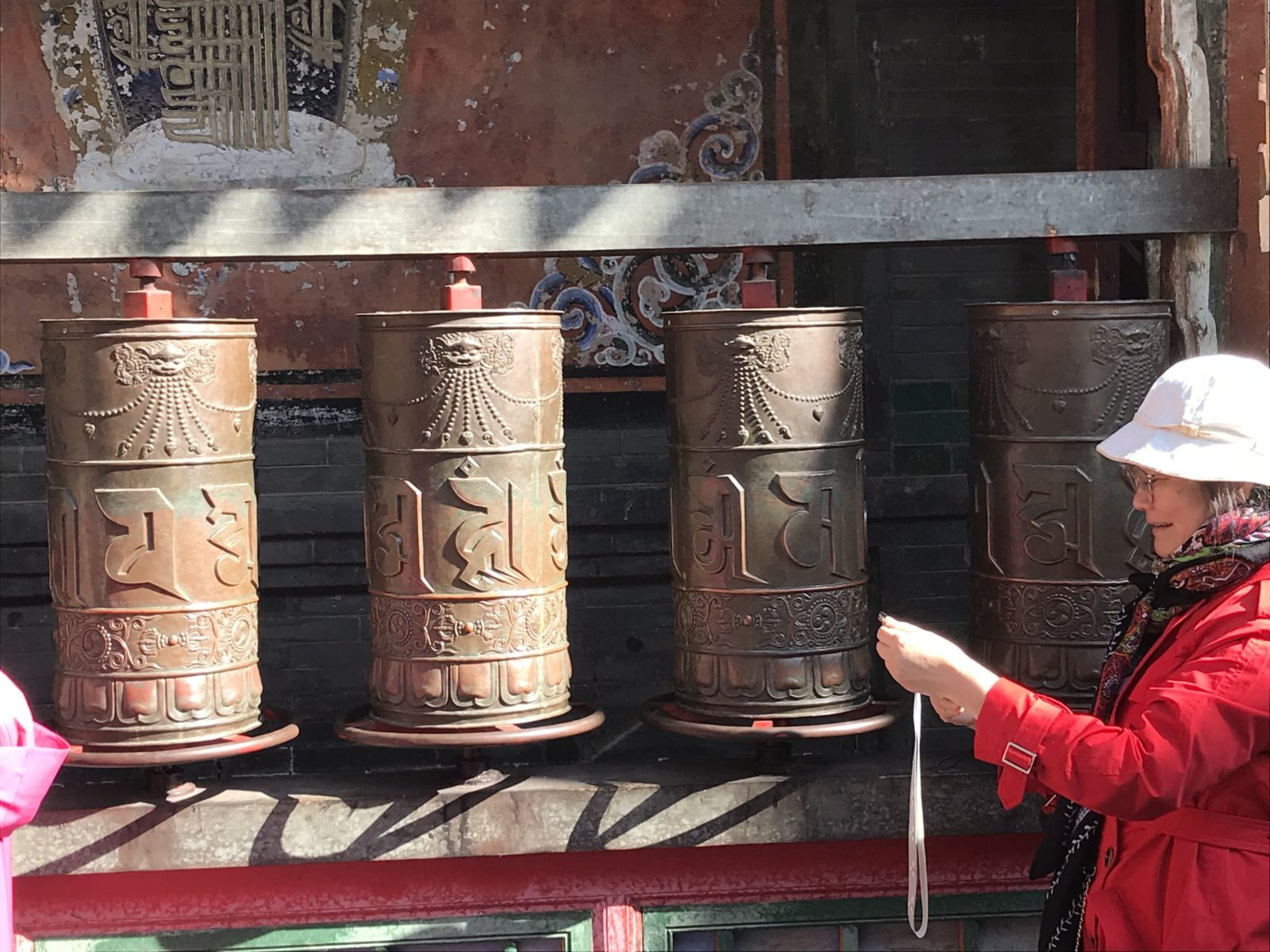 09-28 Prayer Wheels