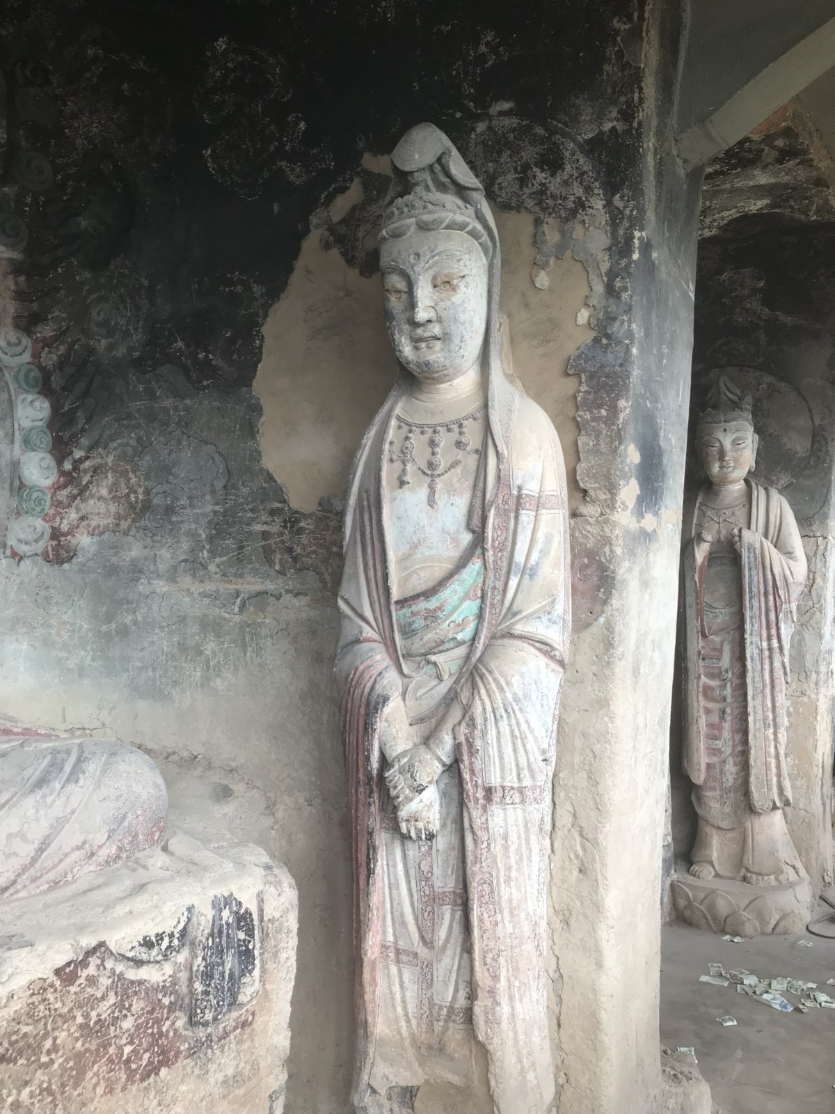 09-30 Temple Statue 03