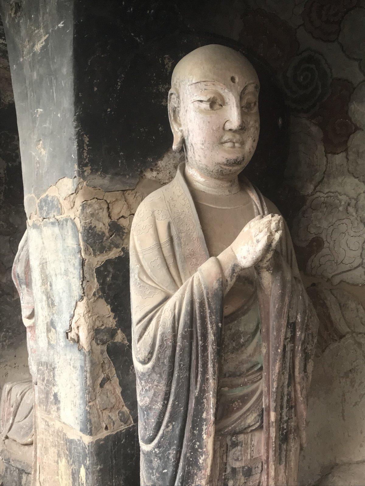 09-30 Temple Statue 05