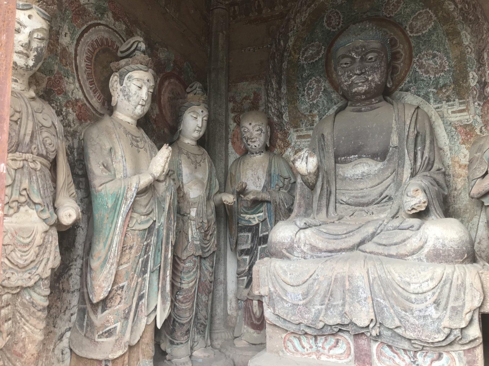 09-30 Temple Statue 06