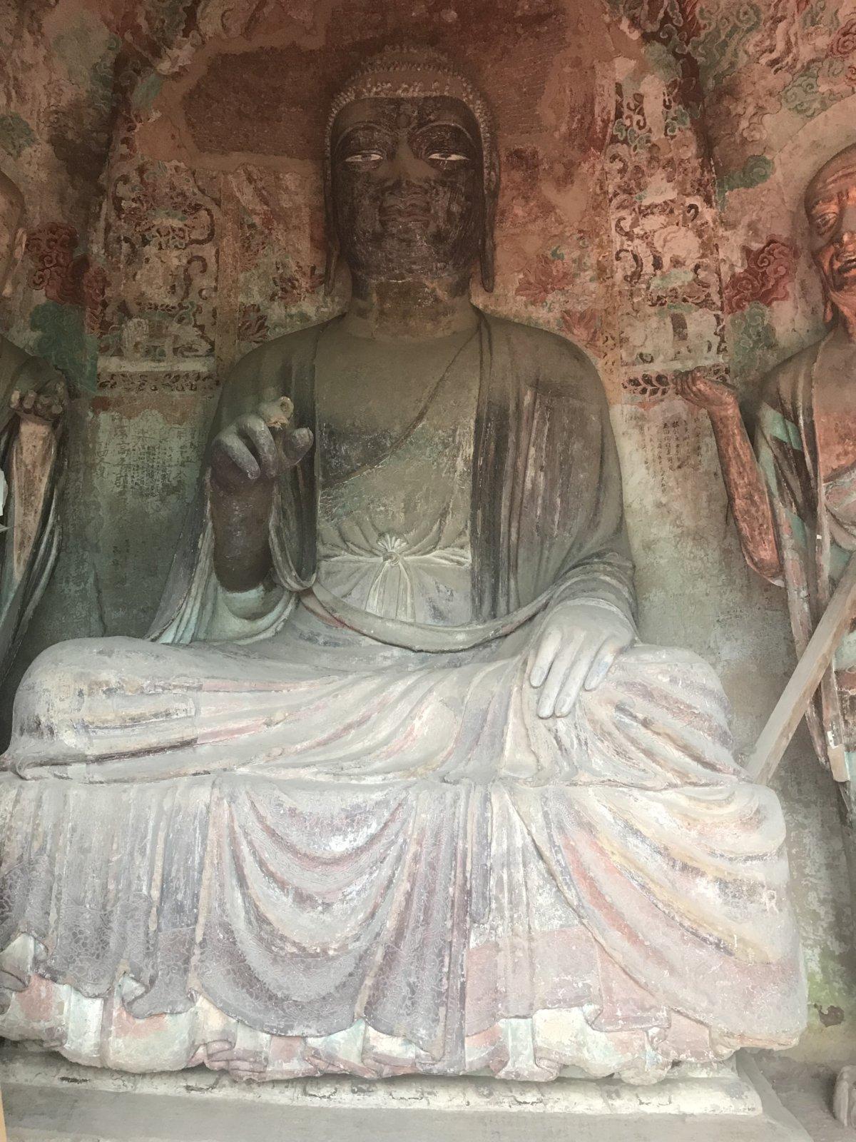 09-30 Temple Statue 07