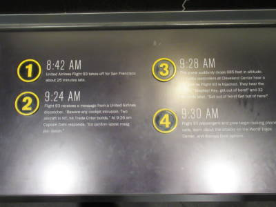 07-13 Flight 93 The Timeline 3