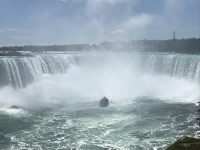 07-15 Horshoe Falls 03