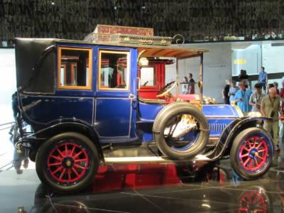 07-26 MB Car 51