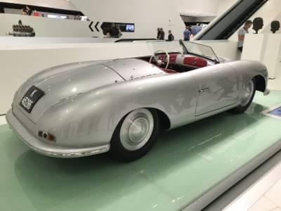 07-28 Porsche Car 10