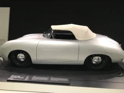 07-28 Porsche Car 14