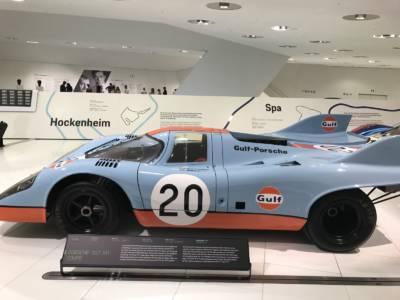 07-28 Porsche Race Car 12