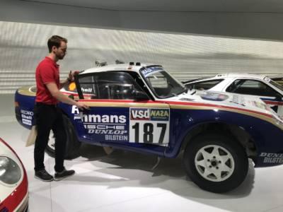 07-28 Porsche Race Car 23