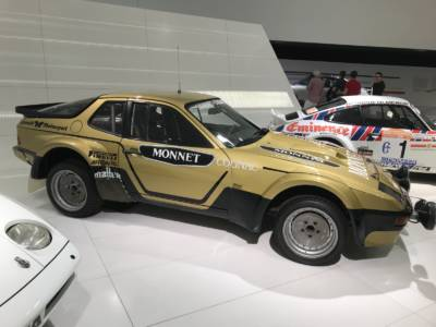 07-28 Porsche Race Car 28