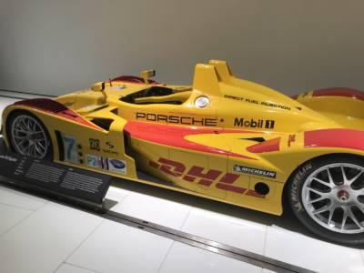 07-28 Porsche Race Car 33