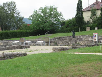 07-28 Roman Fort 02