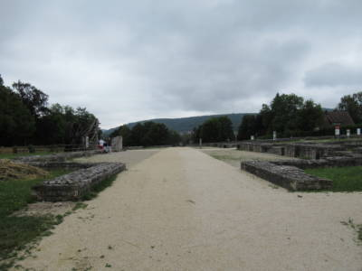 07-28 Roman Fort 03