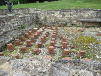 07-28 Roman Fort 11
