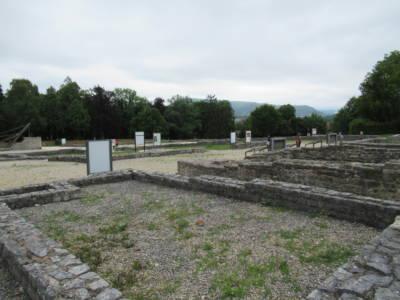 07-28 Roman Fort 13