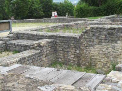 07-28 Roman Fort 14