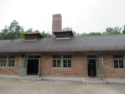 07-29 Dachu Crematorium 2