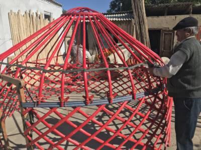 09-14 Yurt Takedown 07