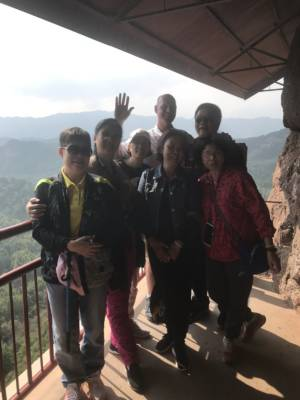 09-30 Temple Climbers 1