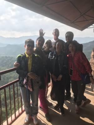 09-30 Temple Climbers 3