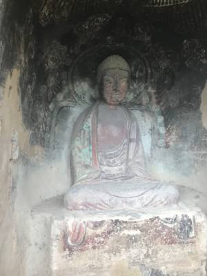 09-30 Temple Statue 02