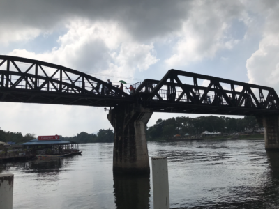 10-26 Bridge Over River Kwai - Copy
