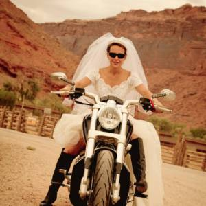 WeddingBike