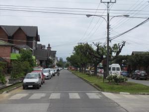Pucon-Street