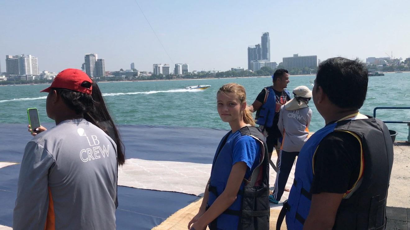 11-04 Day 116(Pattaya adventures)